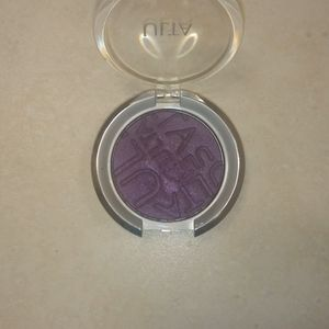 Plum Noir Eyeshadow